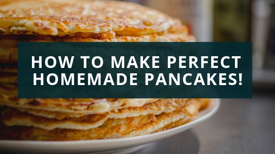 <!DOCTYPE html> <html> <head> </head> <body> <p>Learn how to make perfect pancakes ready for pancake day!</p> </body> </html>