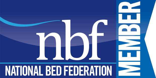 We are a member of the National Bed Federation